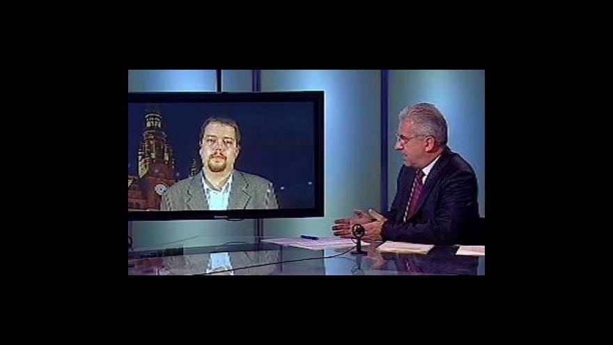 Video Rozhovor s Petrem Krčmářem