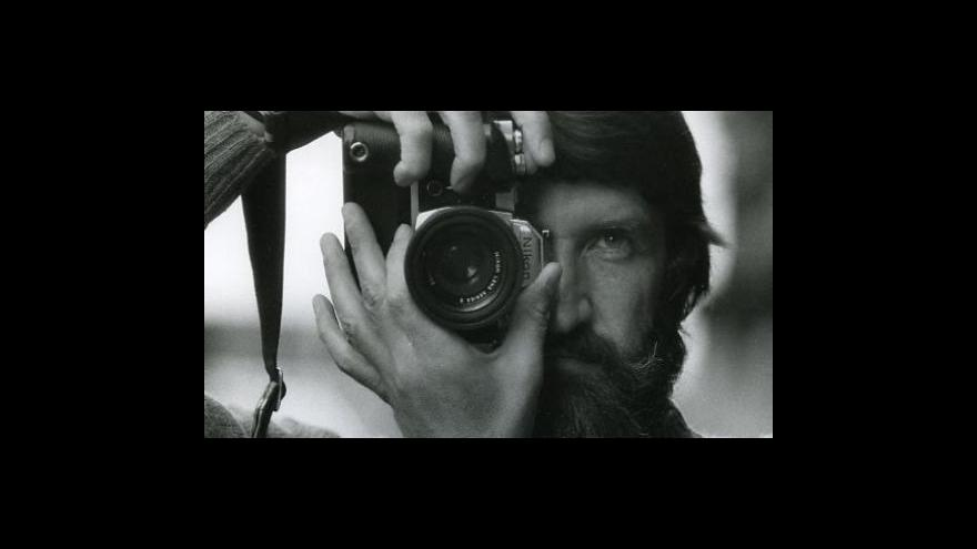 Video Rozhovor s Pavlem Váchou