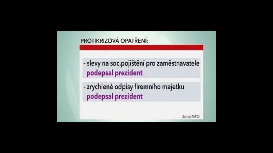 Video Reportáž Davida Borka a rozhovor s Jiřím Schwarzem