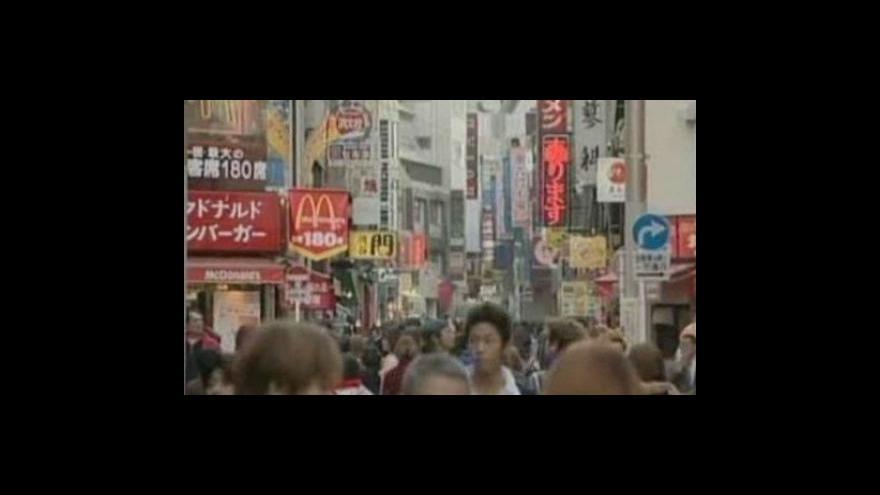 Video Nejdražší města světa