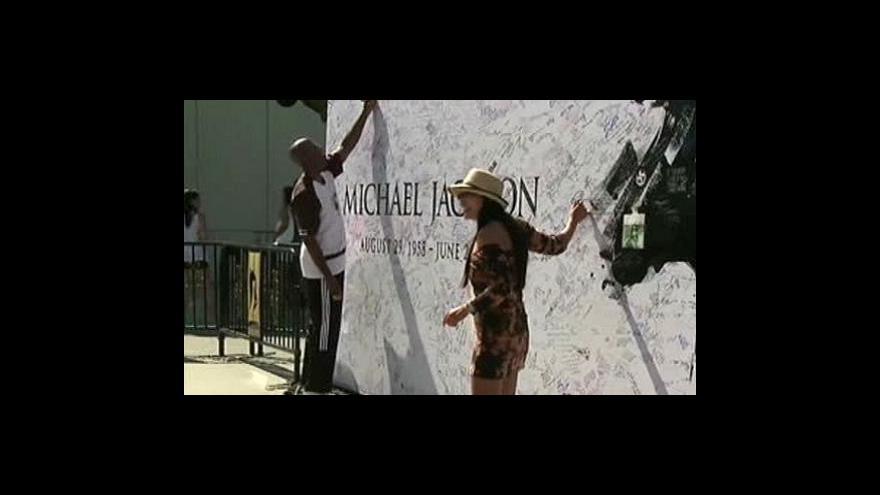 Video Reportáž Karolíny Košařové