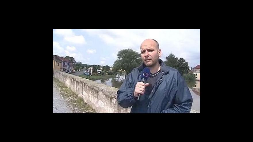 Video Reportáž Aleše Hazuky - Putim
