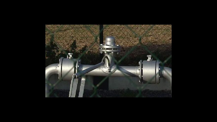 Video Plynová soběstačnost unie bude stvrzena 13. července