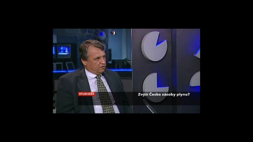 Video Komentář Eduarda Pálky