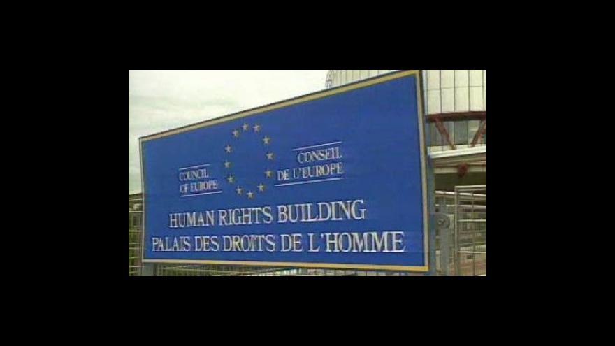 Video Evropský soud odpověděl na stížnost majitelů domů