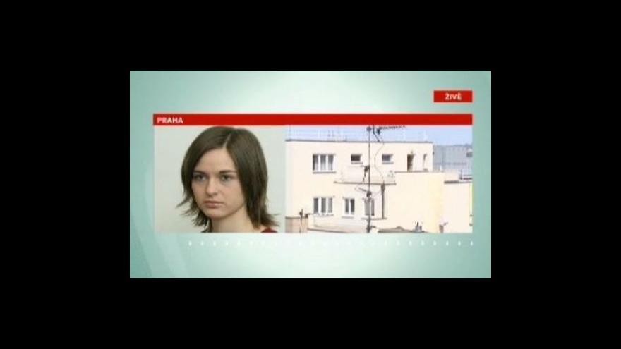 Video Telefonát Veroniky Kubíčkové
