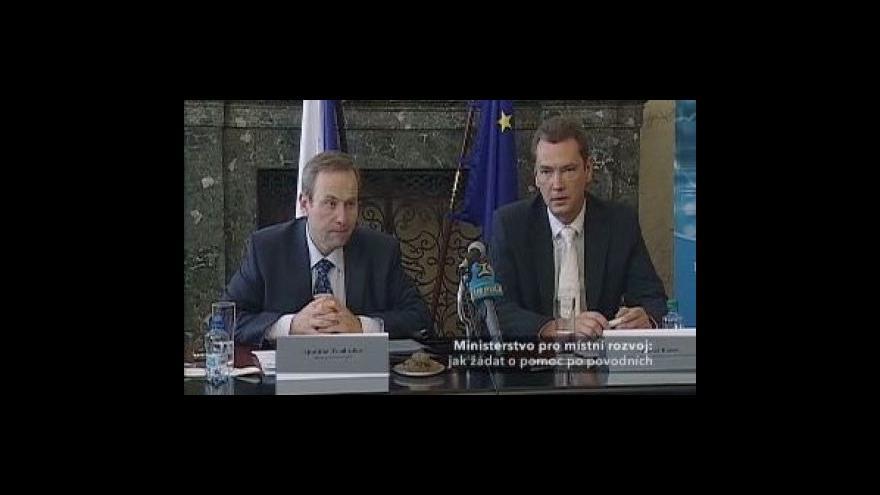 Video Brífink Rostislava Vondrušky