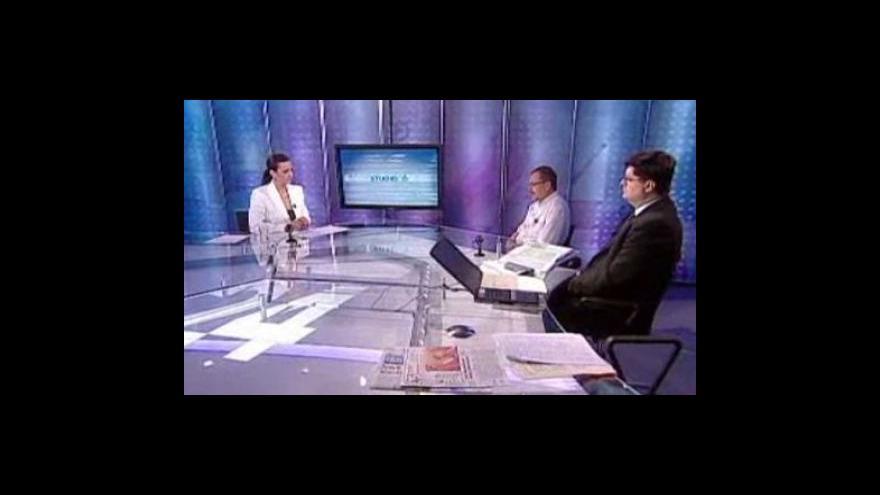 Video Rozhovor se Stanislavem Křečkem, Milanem Krčkem a Pavlem Rakoušem