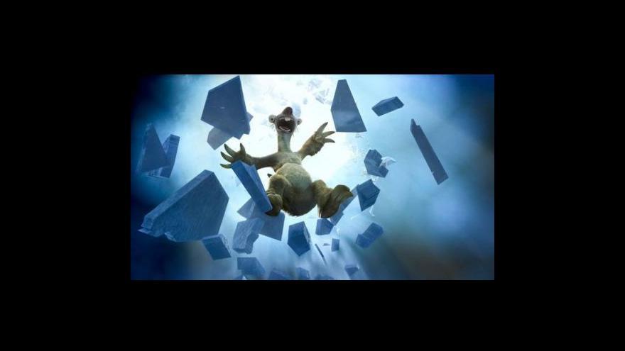 Video Ukázka z Doby ledové 3