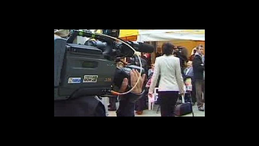 Video Reportáž Miloslava Hlavsy