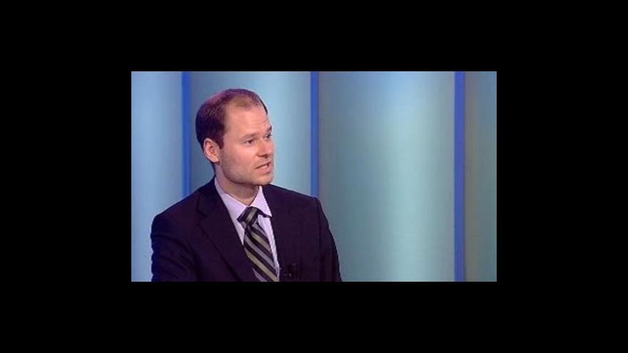 Video Reportáž Lucie Müllerové a rozhovor s Radkem Špicarem