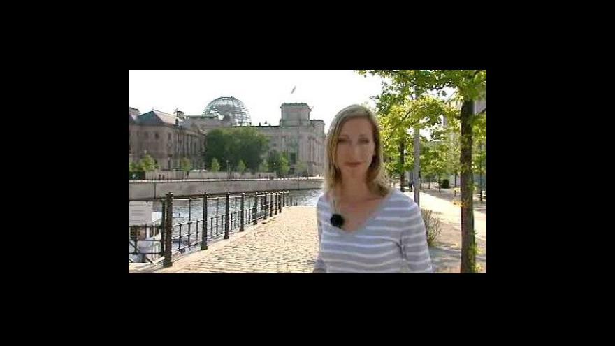 Video Vstup Hany Scharffové