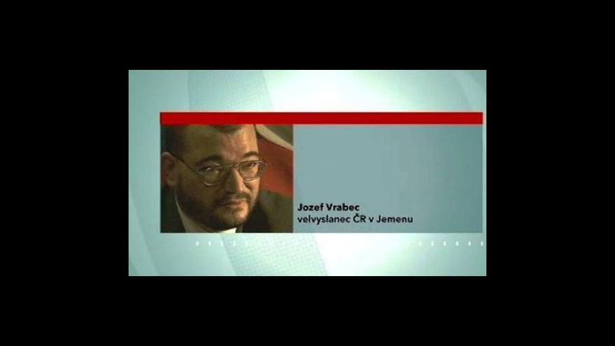 Video Rozhovor s Josefem Vrabcem