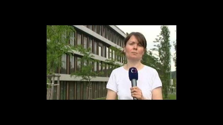 Video Reportáž Evy Hrnčířové a Hany Vorlíčkové