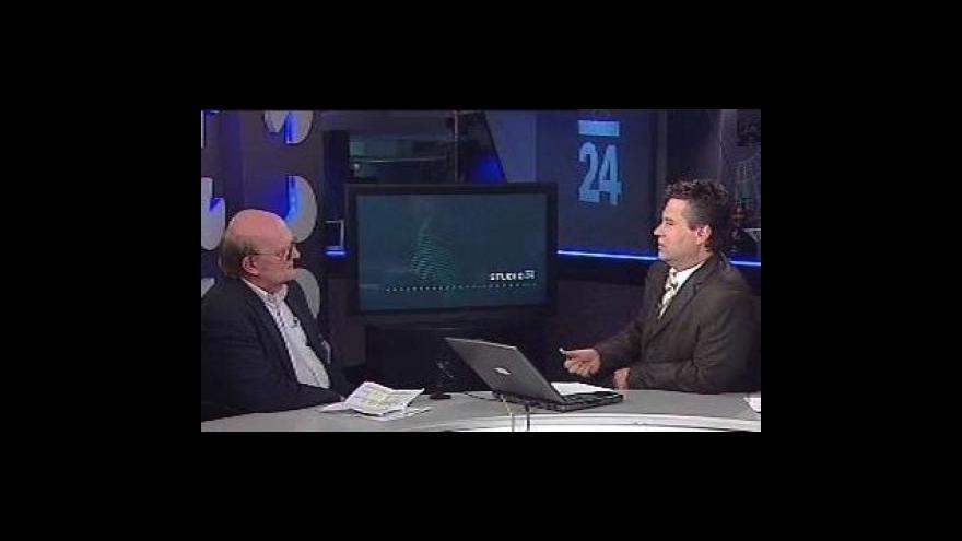 Video Rozhovor s Karlem Trpákem