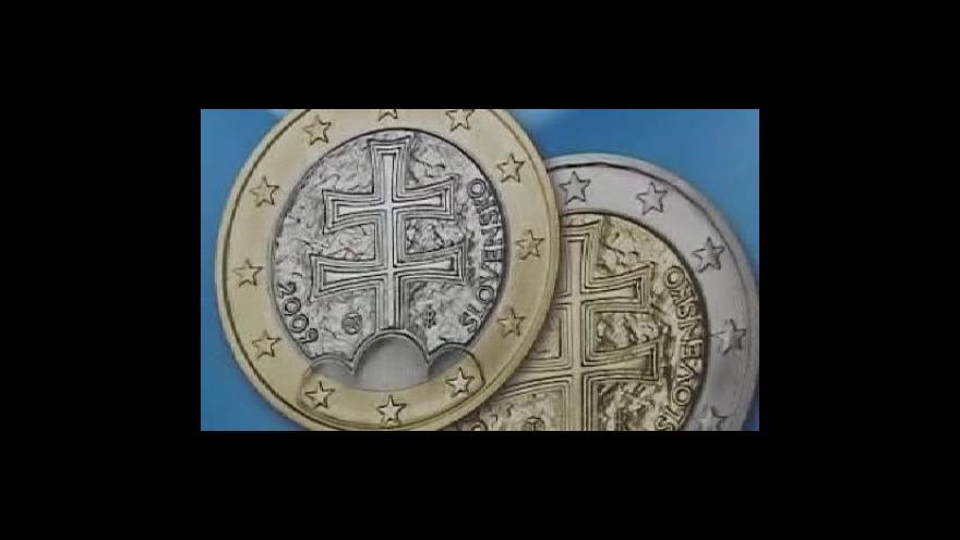 Video Slovenské drobné mince končí