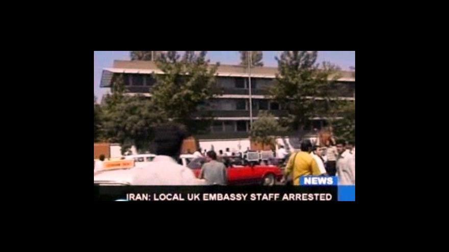 Video V Íránu se přepočítávají některé hlasy z prezidentských voleb