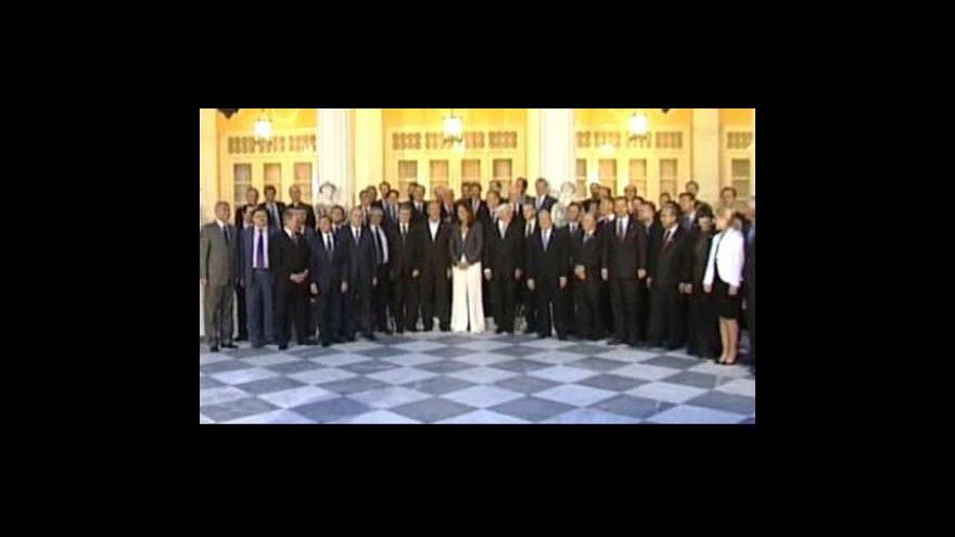 Video NATO bude opět spolupracovat s Ruskem