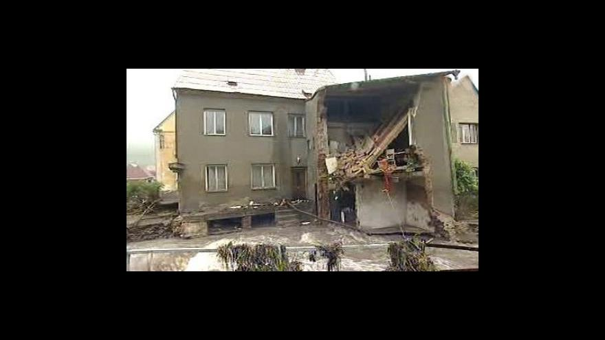 Video Aktuální situace v Česku