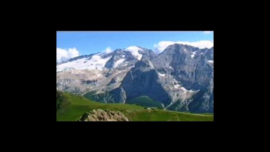 Video UNESCO zapsalo na seznam přírodního dědictví 4 lokality