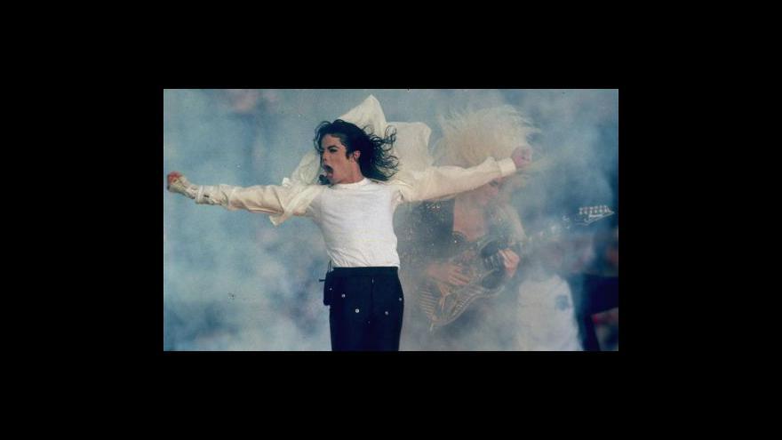 Video Hudební publicisté o M. Jacksonovi