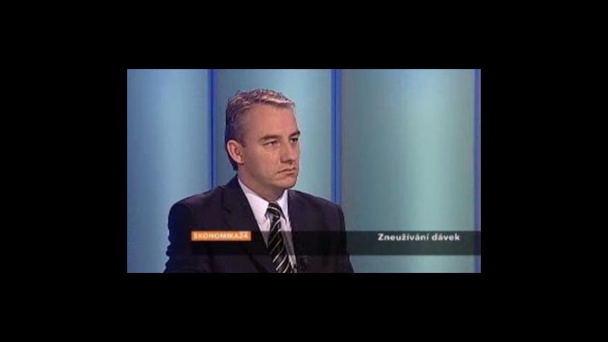 Video Rozhovor s Josefem Středulou a Jaroslavem Hanákem