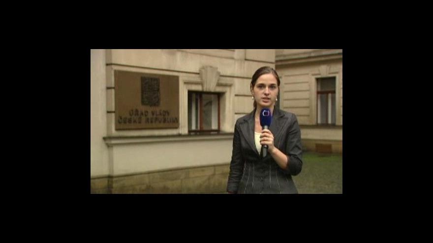 Video Reportáž Veroniky Markové a Veroniky Kubíčkové