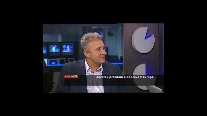 Video Rozhovor s Pavlem Kuchálikem