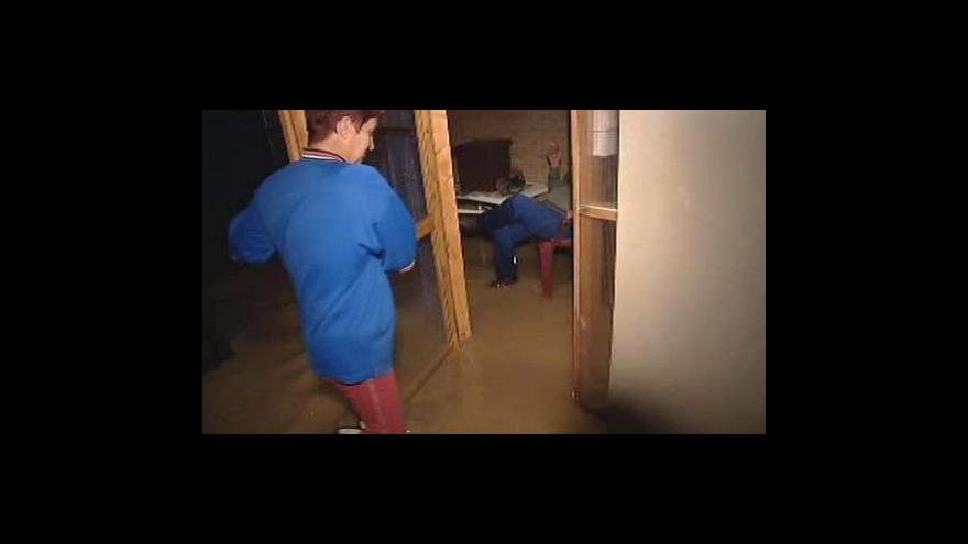 Video Aktuální situace na Hranicku