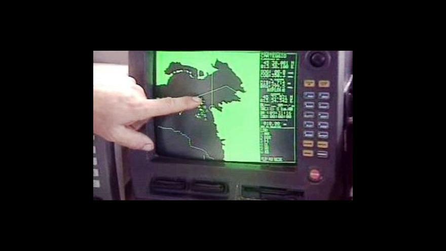 Video Studio 6 o sporu o Piranský záliv