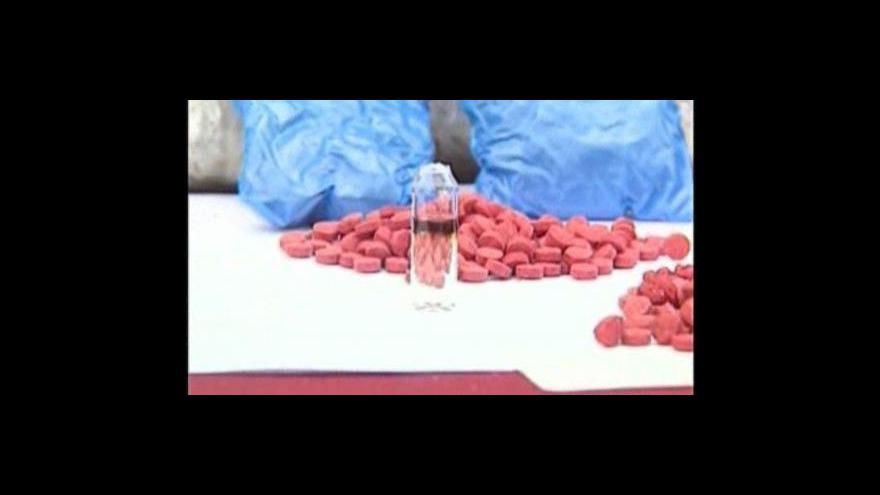Video OSN proti drogám