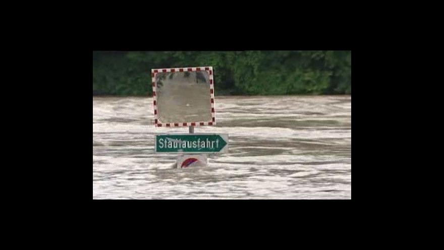 Video Reportáž a vstup Jana Moláčka