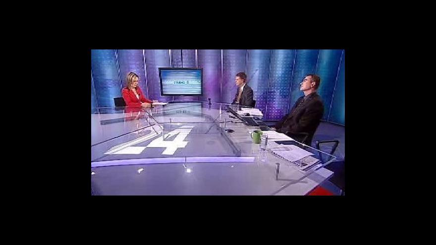 Video Rozhovor s Tomášem Prouzou a Petrem Benešem