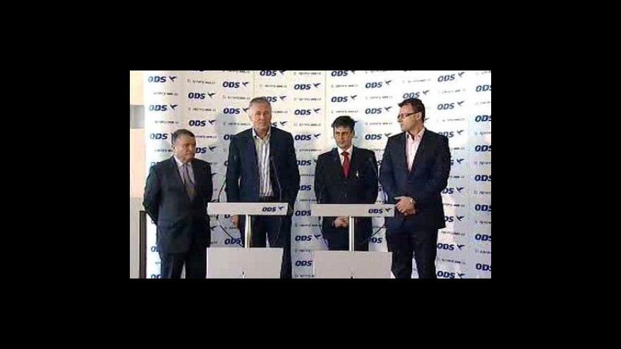 Video TK Mirka Topolánka o kandidatuře v Jihomoravském kraji