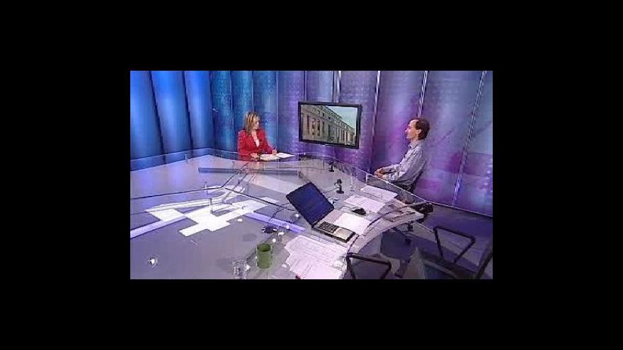 Video Rozhovor s Janem Havlem