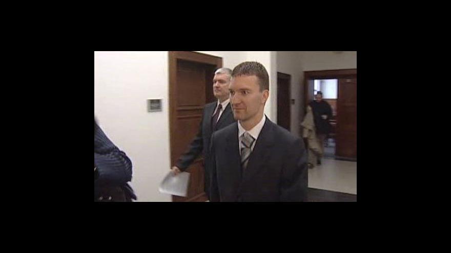Video Pitr opět povolán k soudu