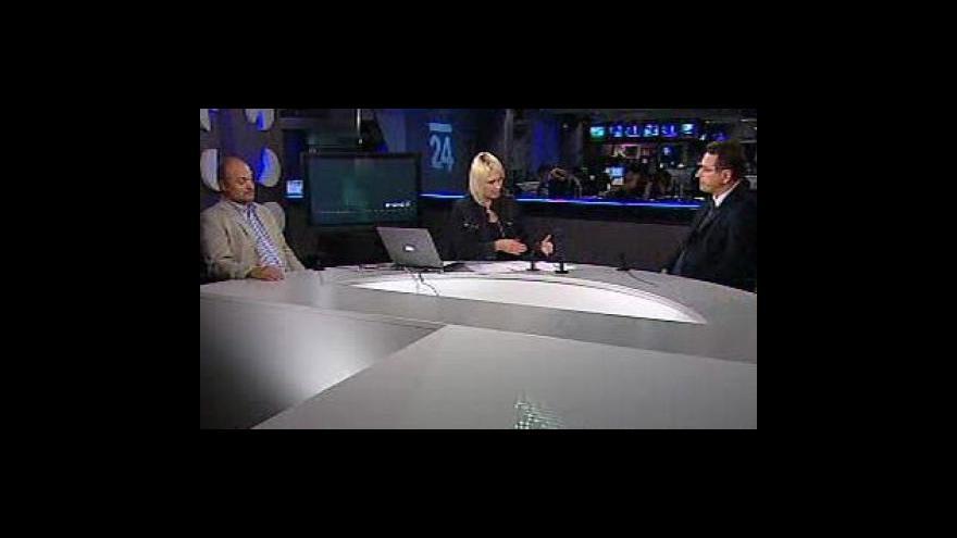 Video Rozhovor s Janem Tučkem a Jaromírem Glisnikem