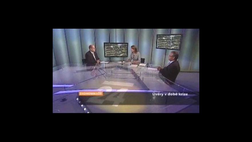 Video Rozhovor s Petrem Kuželem a Josefem Tauberem