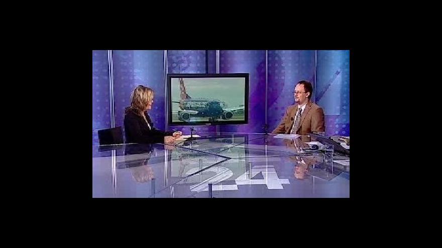 Video Rozhovor s Janem Procházkou a Tomášem Kikou