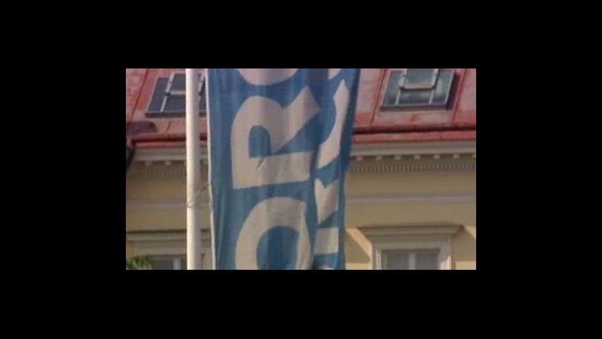 Video Reportáž Jitky Zikové
