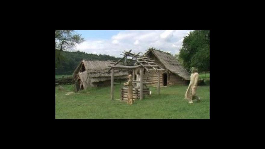 Video Reportáž Jaroslava Stehlíčka a Miroslava Dočkala