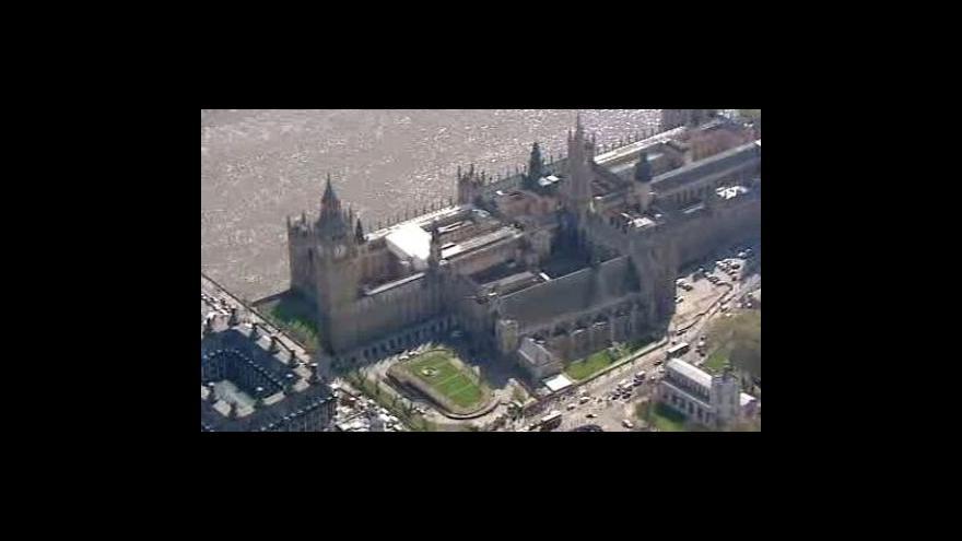 Video Británie volí nového šéfa Dolní komory