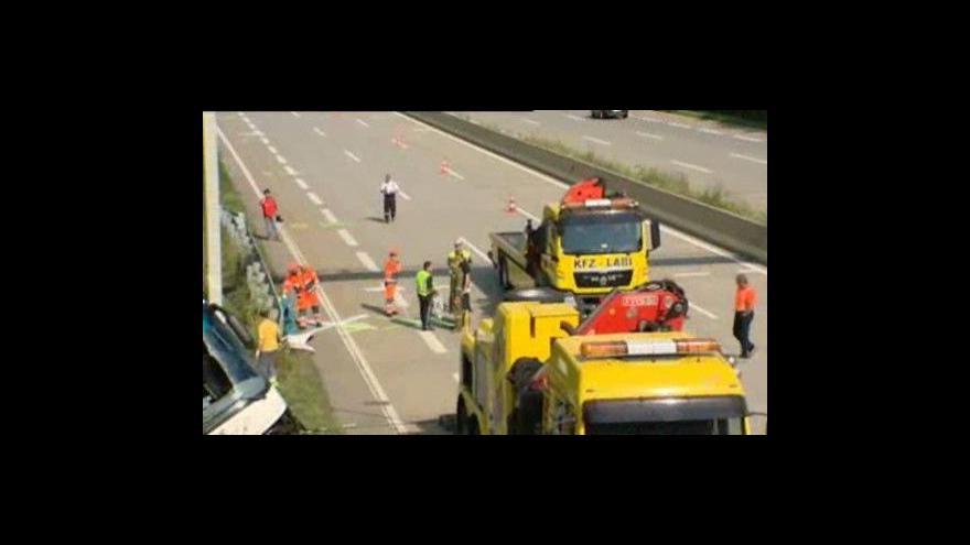 Video Reportáž Luboše Rosího a Jana Moláčka