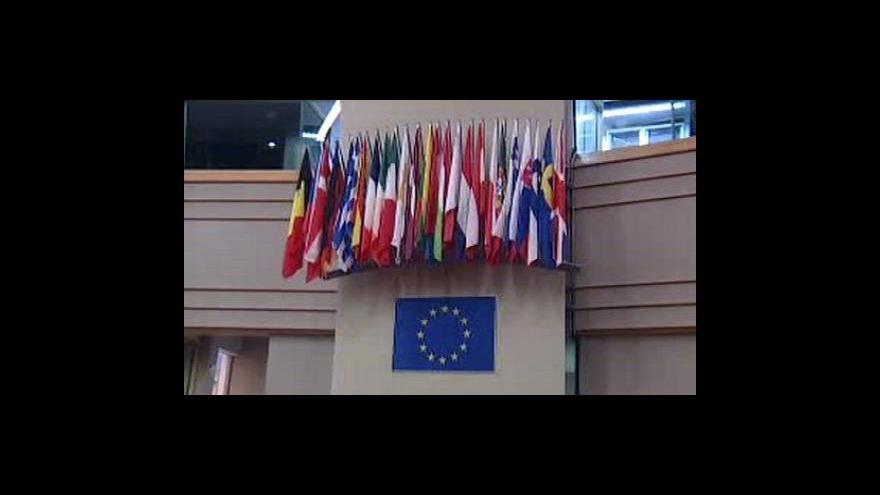 Video Klaus považuje záruky pro Irsko za změnu Lisabonské smlouvy