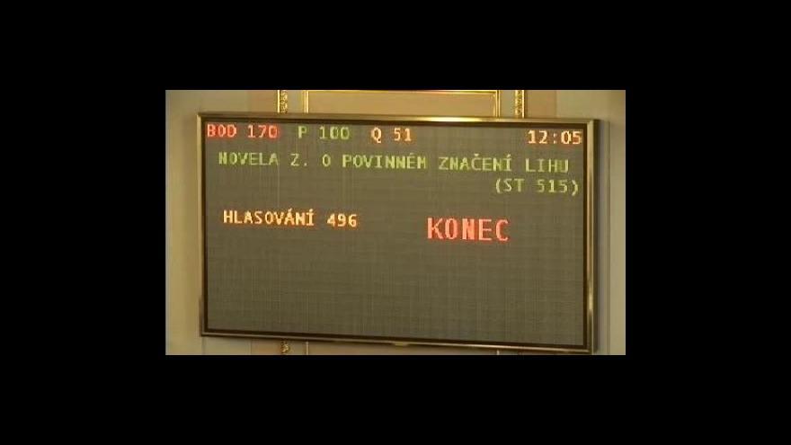 Video Sněmovna schválila zvýšení výdajových paušálů živnostníků