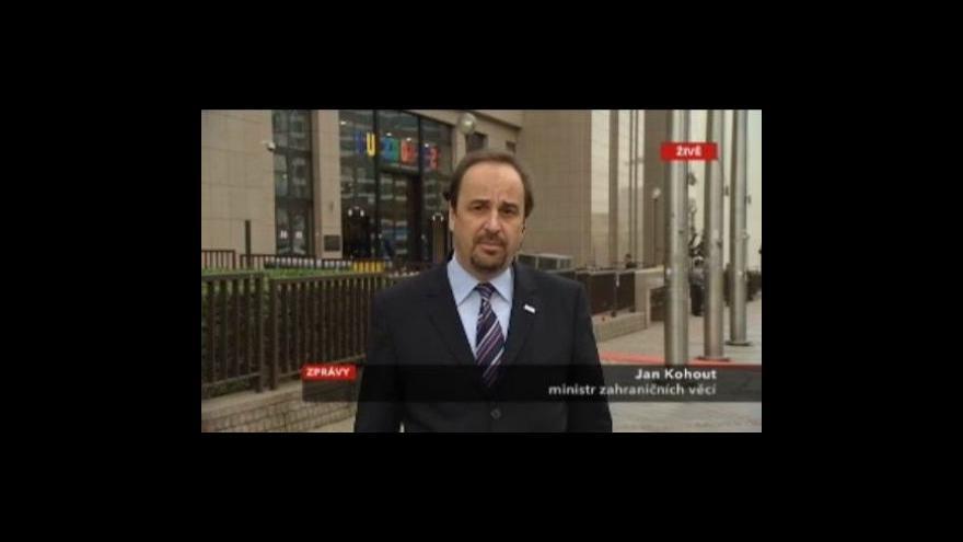 Video Reportáž ze summitu a rozhovor s Janem Kohoutem