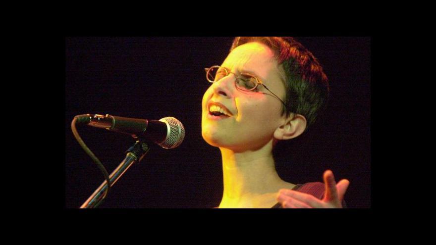Video Profil Zuzany Navarové