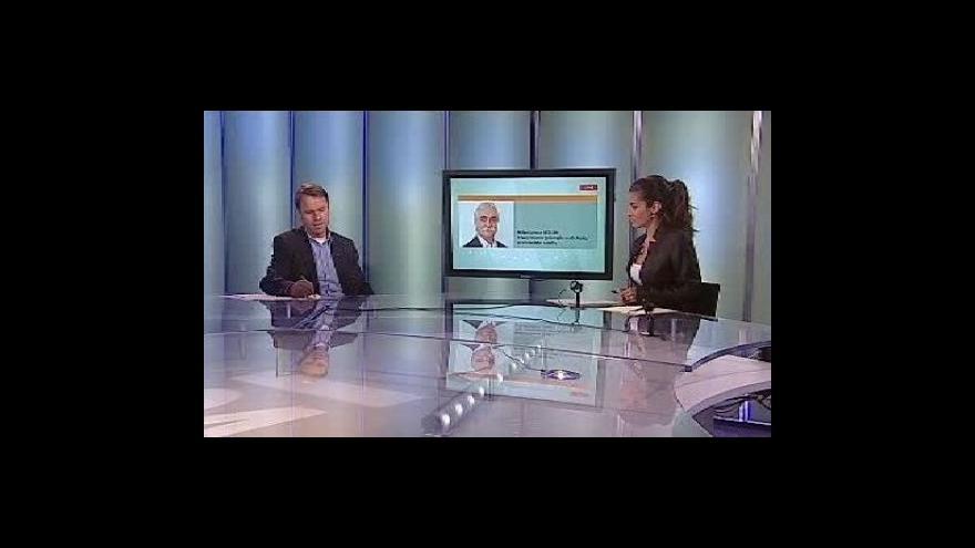Video Rozhovor s Martinem Bursíkem a Milanem Urbanem