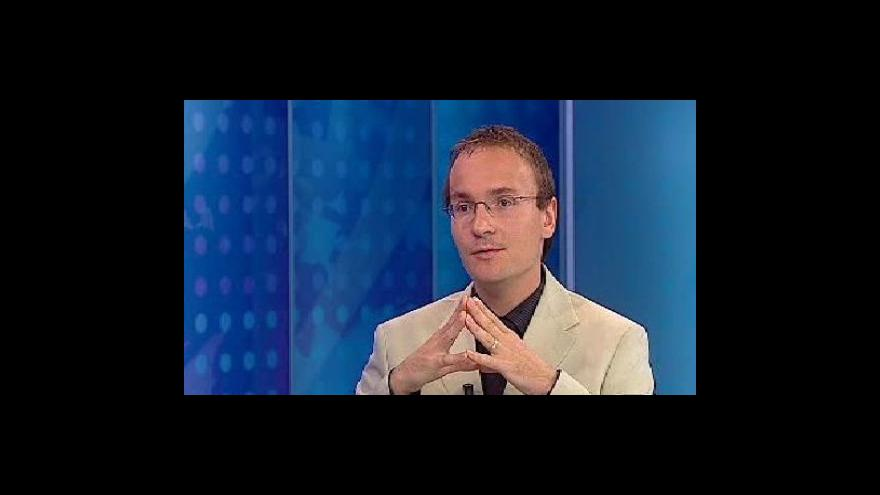 Video Rozhovor s Jiřím Braňkou