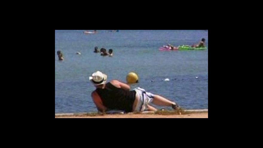 Video Jedovaté medúzy